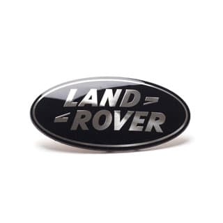 GRILLE BADGE LAND ROVER L320 & L322