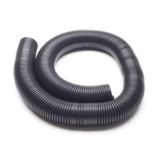 "1 1/2"" I.D. DEFROSTER HOSE 6' LENGTHS"