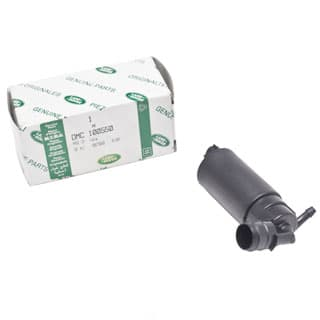 GENUINE WINDSCREEN WASHER PUMP