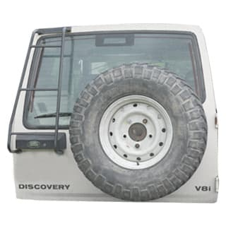 Land Rover Discovery I Rear End Door