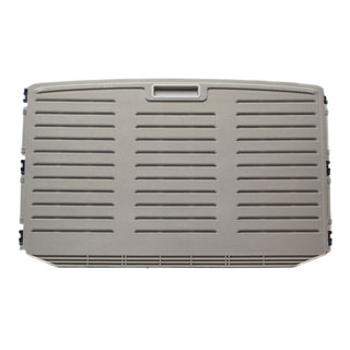 Sunshade Assy-S/Roof - Freelander