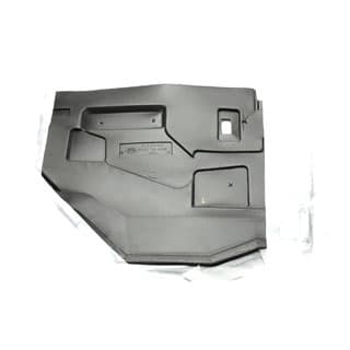 Water Shedder RH Rear Door Defender 110 Sw