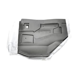 Water Shedder LH Rear Door Defender 110 Sw