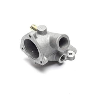 HOUSING THERMOSTAT LOWER 200 TDI