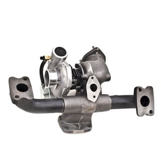 TURBOCHARGER 300 TDI - GENUINE