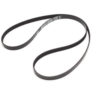 Alternator Drive Belt Serpentine, 4.0L