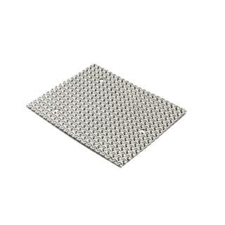 HEAT SHIELD  FUEL TANK    DEFENDER 90 PLASTIC TANK