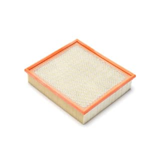 "Air Filter Element 9 7/8 X 8 15/16"" P38a Range Rover"