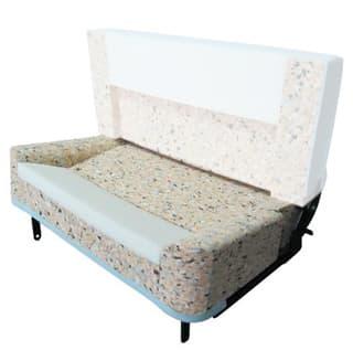 Seat Base Foam, Defender Forward Facing Bench