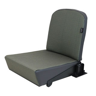 Rear Jump Seat