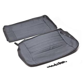 Retrim Kit NAS 90 Rear Forward Facing Bench Seat