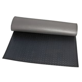 ACOUSTIC MAT - LOADSPACE SERIES & DEFENDER