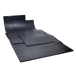 EXMOOR REAR ACOUSTIC MAT SYSTEM 3 piece set SERIES AND DEFENDER