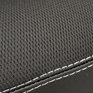 PREMIUM HIGH BACK 2ND ROW SEAT - FULL SEAT SET - XS BLACK RACK