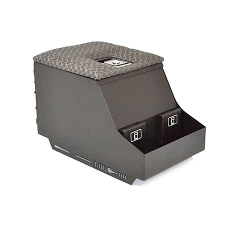 Land Rover Defender Exmoor Cubby Box Premium Locking