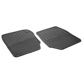 MOULDED FLOOR MATS FRONT PAIR RANGE ROVER P38A