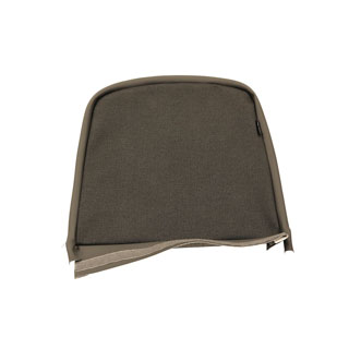 Seat Cover Set For Tip-Up Jump Seat Denim Twill