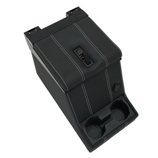 Premium Locking Cubby Box -G4