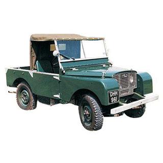 80 3 Seater Cab Type Brass Sand