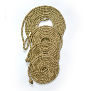 "ROPE SET FOR SERIES 88"" HOOD"