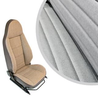 MODULAR SEATS CAVIAR (PAIR)