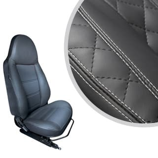 Modular Seats Diamond Xs (Pair)