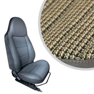 Modular Seats Moorland Pair