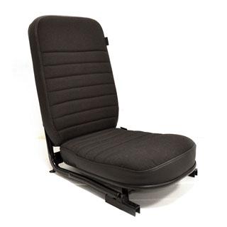 Front Center Seat - No Headrest - Mondus