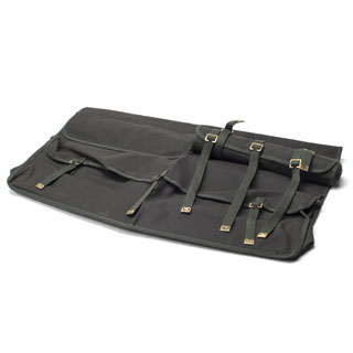 Canvas Blkhead Storage Bag -Khaki