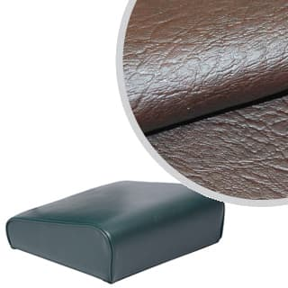 SERIES I 80 INCH SEAT BASE  BROWN