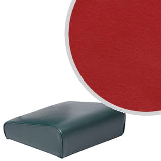 Series I 80 Inch Seat Base  Red