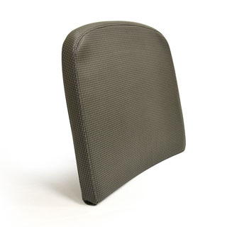 "Series I 86"" Style Seat Back -Check Vinyl"