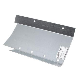 Simplified Quick Repair Toe Board LH Series II-III