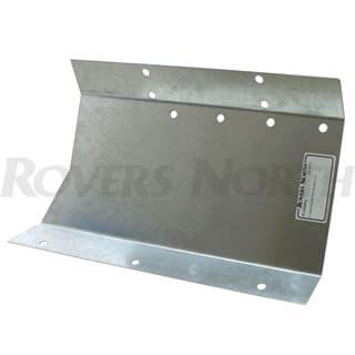 Simplified Quick Repair Toe Board RH Series II-III