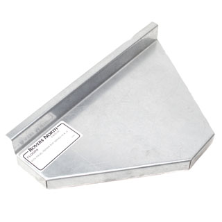Simplified Quick Repair Kick Panel, RH  Series