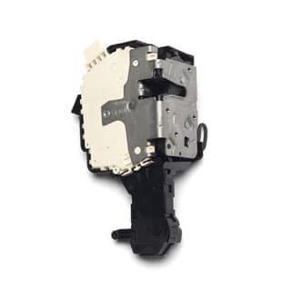 Left Hand Front Door Latch Assembly-Discovery II