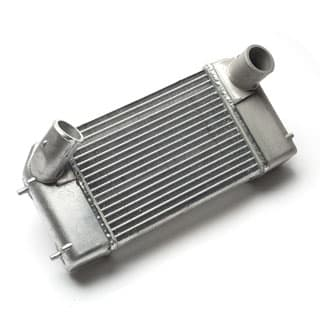 Radiator & Intercooler
