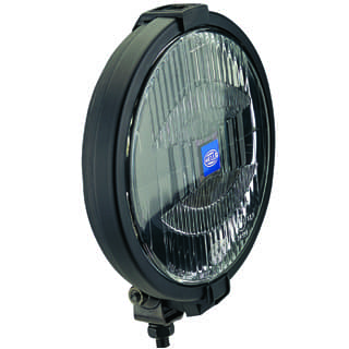 Rallye 1000 Black Magic Single Lamp