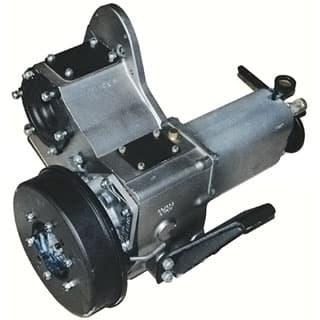 High Ratio Transfer Box Assembly For Series  IIA & III