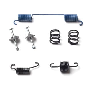 RETENTION KIT - TRANS BRK P38A R/R, DISCOVERY & DEFENDER
