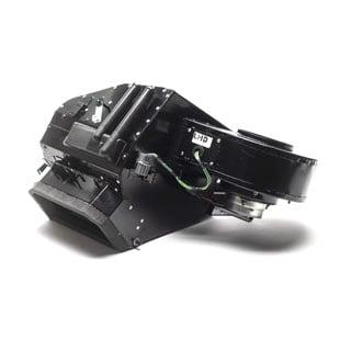 Heater Assembly LHD Defender - Genuine