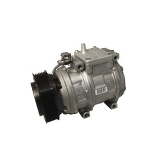 Land Rover Discovery II AC Compressor