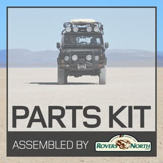 Rear Disk Brake Conversion Kit Defender 110