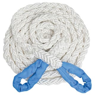 Kinetic Recovery Rope 24 mm Dia. X 8 M