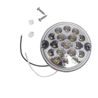 Front Park Lamp Assembly NAS Style Clear LED - Proline