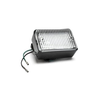 LAMP ASSEMBLY UPGRADED REVERSE LED FOR SERIES & DEFENDER