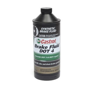 CASTROL LMA BRAKE FLUID 32 oz BOTTLE