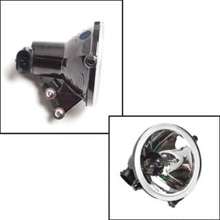 SPOT LAMP ASSY RH FRONT DEFENDER SVX