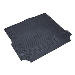 Loadspace Mat 1/2 Length LR3 Black Rubber