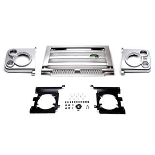 GRILLE/HEADLAMP SURROUND SET DEF SVX